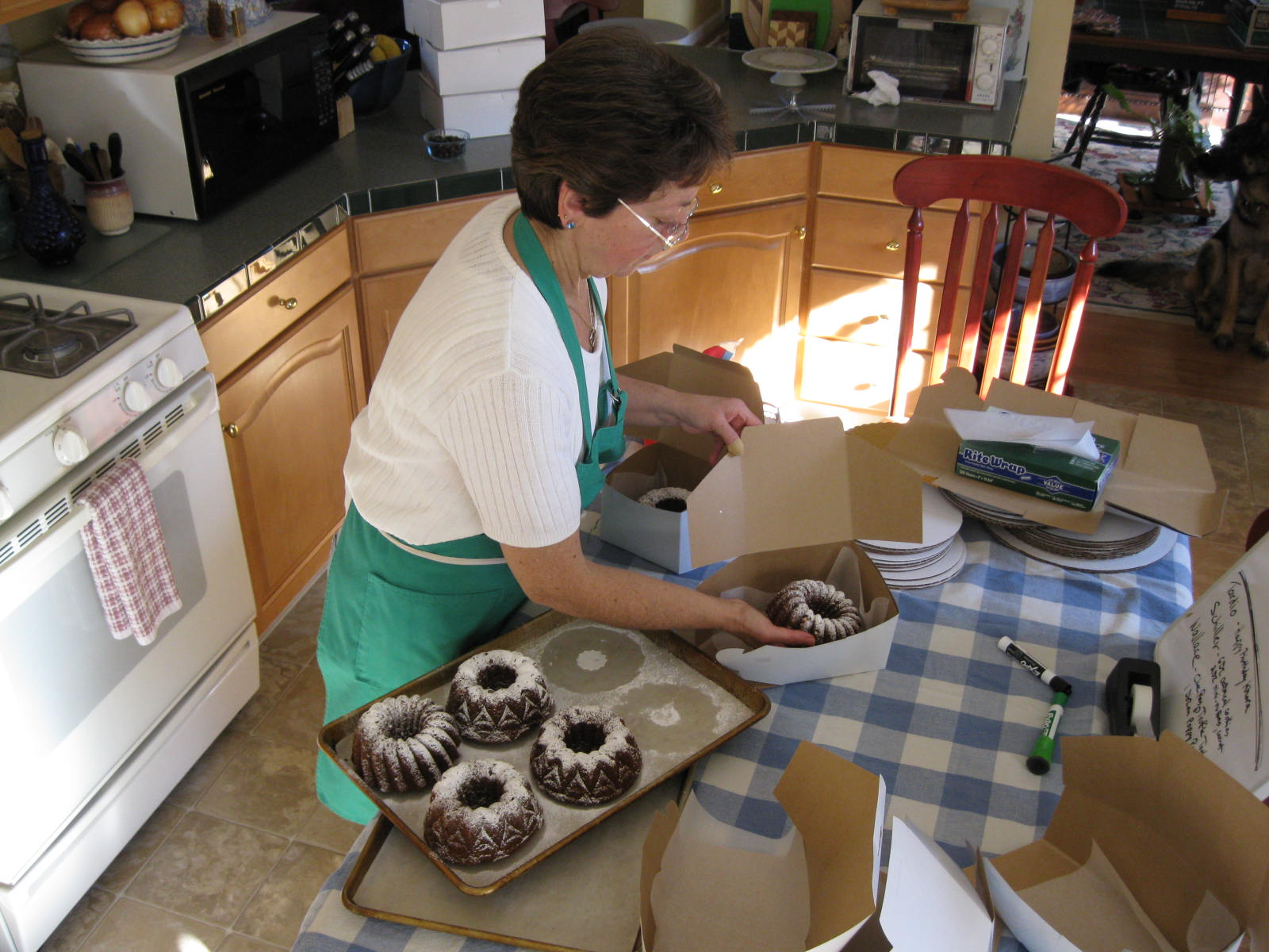 Blog Archive » Are You Starting a Home-Based Food Business?